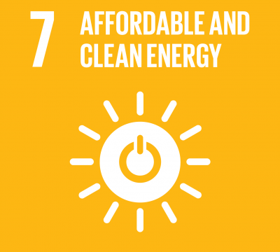Affordable and clean energy