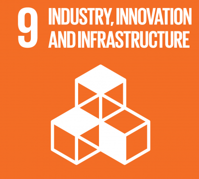 Industry, Innovation, Infrastructure